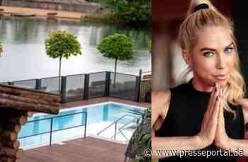 Presse-Einladung I Seehotel Niedernberg: Yoga-Retreat mit Yoga- und Unternehmens-Coach Jane Uhlig für mehr... - Presseportal.de