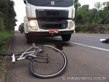 Ciclista morto em Arroio do Meio é suspeito de estupro de menina - independente