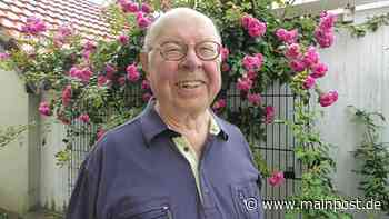 Hopferstadt: Pfarrer i.R. Lorenz Zeitz wird 85 Jahre alt - Main-Post