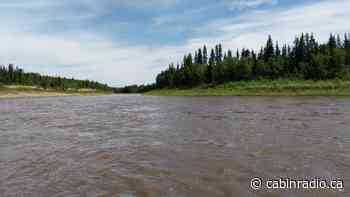 Boil-water advisory in Hay River reaches the one-month mark - Cabin Radio