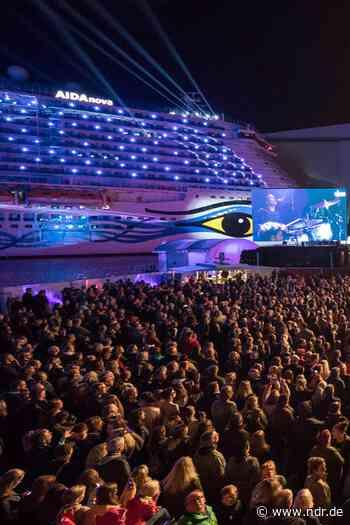 Verschoben: NDR 2 Papenburg Festival 2020   NDR.de - NDR.de