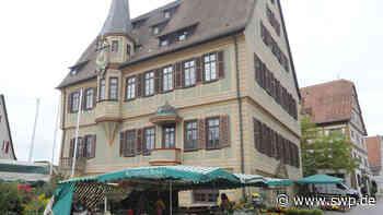 Haushaltssperre in Bietigheim-Bissingen?: 25 Millionen Euro fehlen der Stadt - SWP