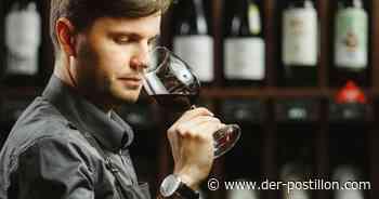 Sommelier gibt zu: Alle Weine schmecken exakt gleich [Video] - Der Postillon