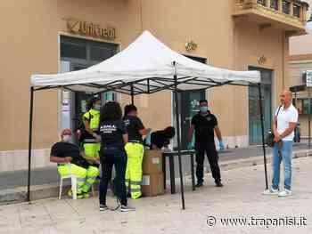 Mazara del Vallo: domani seconda giornata di distribuzione mascherine chirurgiche - Trapani Sì