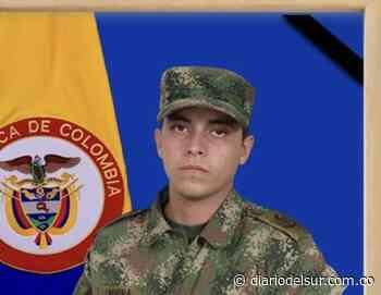 Ataque del Clan del Golfo en Unguía, Chocó, dejó un soldado muerto - Diario del Sur