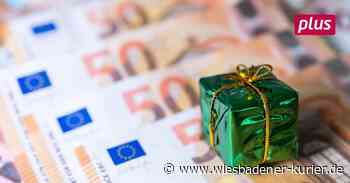 Die Steuern bleiben in Lorch doch stabil - Wiesbadener Kurier