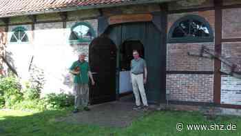Eintritt ist frei: Konzertsommer im Kloster Uetersen: Erste Veranstaltung nach dem Shutdown | shz.de - shz.de