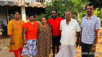 Erschütternde Zustände: Auch während der Corona-Krise helfen die Rosenkinder aus Uetersen in Sri Lanka | shz.de - shz.de