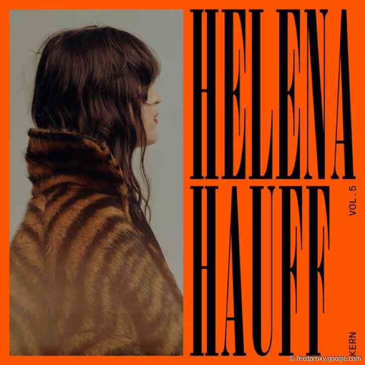 Helena Hauff's 'Kern Vol. 5' Mix Is a Techno Blitz That Never Lets Up