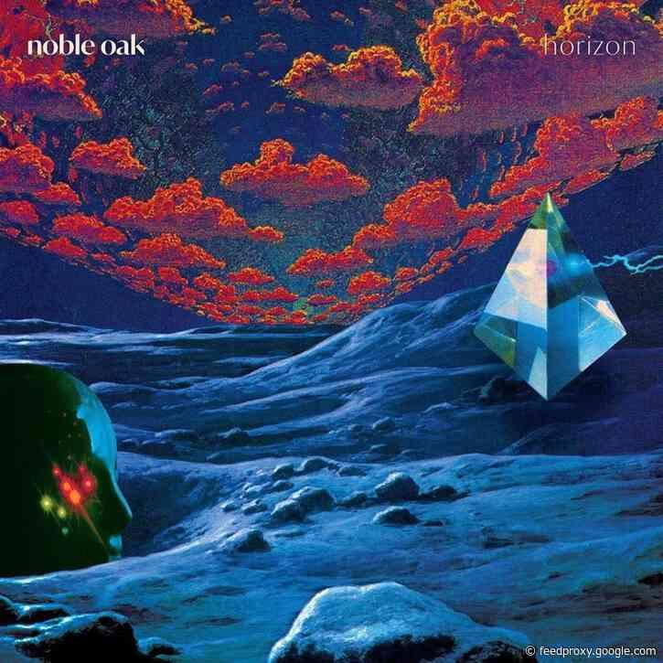 Vancouver's Noble Oak Breathes Fresh Air into Dream Pop on 'Horizon'
