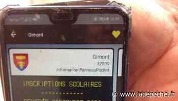 Les infos à Gimont, c'est dans la poche ! - ladepeche.fr