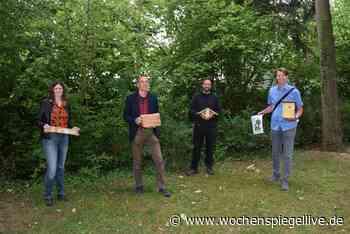 Na-Tür-lich Dorf: Naturschutz vor der Haustüre - WochenSpiegel