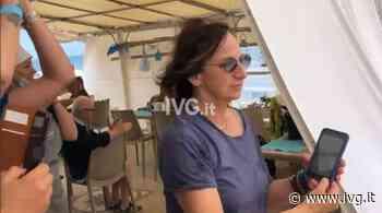 """Vip alla """"conquista"""" della Riviera: Gianna Nannini fa """"tappa"""" ad Andora - IVG.it"""