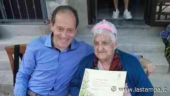 Andora, è morta Dolinda Risso: aveva 104 anni - La Stampa