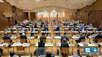 Schnellbus Siegen-Olpe: Halt in Kreuztal muss sein - Westfalenpost