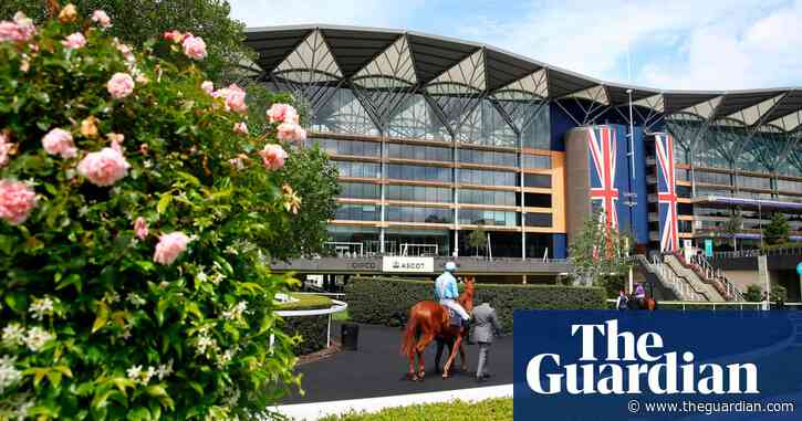 Talking Horses: Wichita can see off Pinatubo in classic Royal Ascot clash