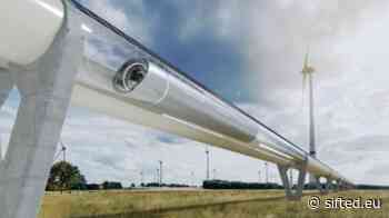 Meet the Valencian startup taking on Richard Branson in the Hyperloop race - Sifted