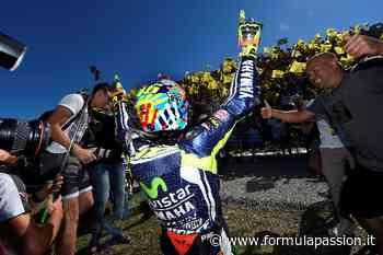 MotoGP   Oggi alle 14.00 la replica del GP San Marino... - FormulaPassion.it