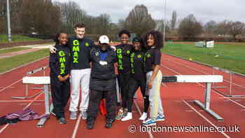 Lewisham charity for young athletes receives £7000 grant from National Lottery - London News Online
