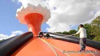 Indre-et-Loire : Lulu Parc à Rochecorbon rouvre le 24 juin - France Bleu