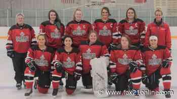 Rainy River Community College Suspends Women's Hockey Program - FOX 21 Online