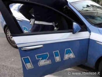 Gaglianico, pluripregiudicato fermato e denunciato dai carabinieri - ilbiellese.it