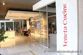 Da Veneta Cucine di Gaglianico Biella tante novità, ecco la nuova tecnologia antibatterica - Valledaostaglocal.it