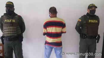 Sujeto que arreglaba ventiladores en Carepa era buscado en Olaya señalado de abusar de una niña de 14 años - Minuto30.com
