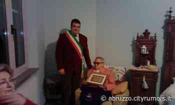 Ancarano, nonna Irma festeggia 100 anni - Ultime Notizie Abruzzo - News Ultima ora in Abruzzo Cityrumors - CityRumors.it