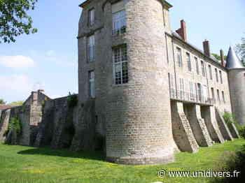 Ancien château des Marquis Château de Nangis – Hôtel de ville samedi 19 septembre 2020 - Unidivers