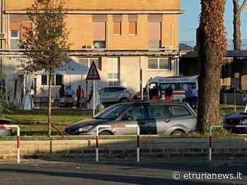 Suicidio a Bracciano. Donna di 53 anni si è gettata dalla finestra di casa, inutili i tentativi di rianimarla - Paolo Gianlorenzo
