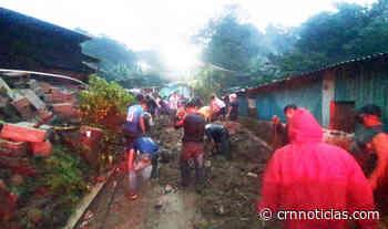 Quetzaltenango: 5 Heridos y 38 evacuados dejó la lluvia en El Palmar - crnnoticias.com