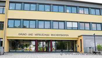 Reichertshofen: 3,5 Millionen Euro für Reichertshofens Schule - Brandschutzertüchtigung startet im Herbst: Der Markt investiert in seinen Bildungsstandort - donaukurier.de