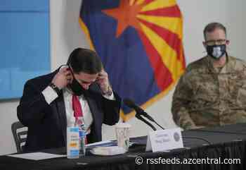 Many Arizona health experts concerned governor's face mask order doesn't go far enough