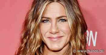 Jennifer Aniston: Gleich nachkaufen: Ihr Kleid aus der Friends-Serie gibt es jetzt bei Asos - BUNTE.de