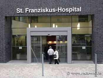 Wieder Besuchsverbot in den Krankenhäusern in Ahlen und Oelde - Radio WAF