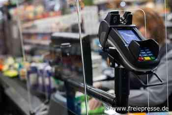 Pläne für neues Einkaufszentrum: Rewe und Aldi setzen auf Treuen - Freie Presse