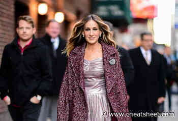 Sex and the City': How Carrie Bradshaw Ruined Sarah Jessica Parker - Showbiz Cheat Sheet
