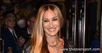 Sarah Jessica Parker's Most Iconic Looks Prove Her Style Gets Better With Time - The Zoe Report