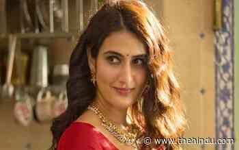 Fatima Sana Shaikh: 'I behaved like a fangirl around Kamal Haasan' - The Hindu