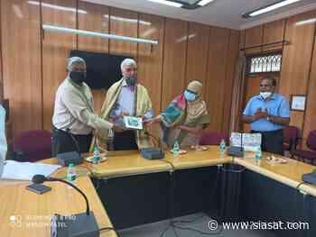 Prof Ayub Khan leaves MANUU, Prof. Fatima Begum new I/c VC - The Siasat Daily