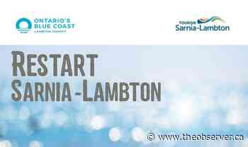 Tourism Sarnia-Lambton sharing reopening guide - Sarnia Observer