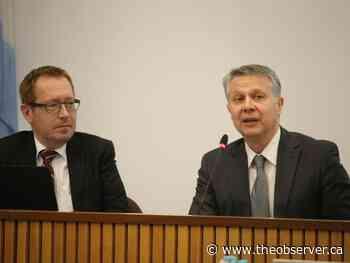New chairperson for Sarnia-Lambton Economic Partnership - Sarnia Observer