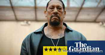Inmate #1: The Rise of Danny Trejo review – punchy portrait of a real-life tough guy - The Guardian