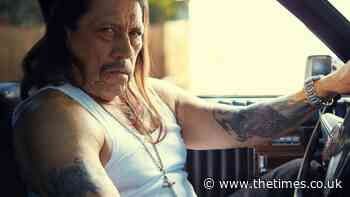 Inmate#1: The Rise of Danny Trejo review — a touch hagiographical, but entertaining until the end - The Times