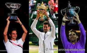 """Gasquet: """"Wir können es nicht tun, aber Roger Federer, Nadal und Djokovic können es"""" - Tennis World DE"""