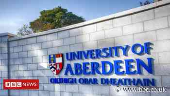 Aberdeen University students detail racism experience in letter