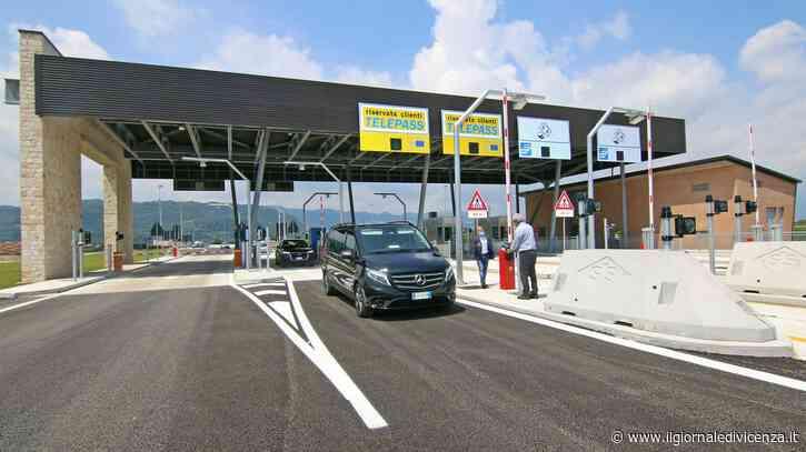 Pedemontana: da Malo a Breganze 12 km in 7 minuti - Il Giornale di Vicenza