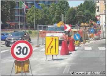 Chieri, investiti 500mila euro per la sicurezza stradale in corsi e vie - TorinOggi.it