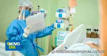 Louveira registra 84 pacientes curados e 129 casos confirmados de Covid-19 - Notícias de Campinas